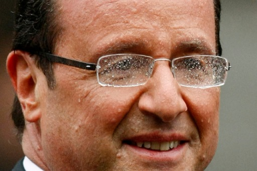 Francois New President