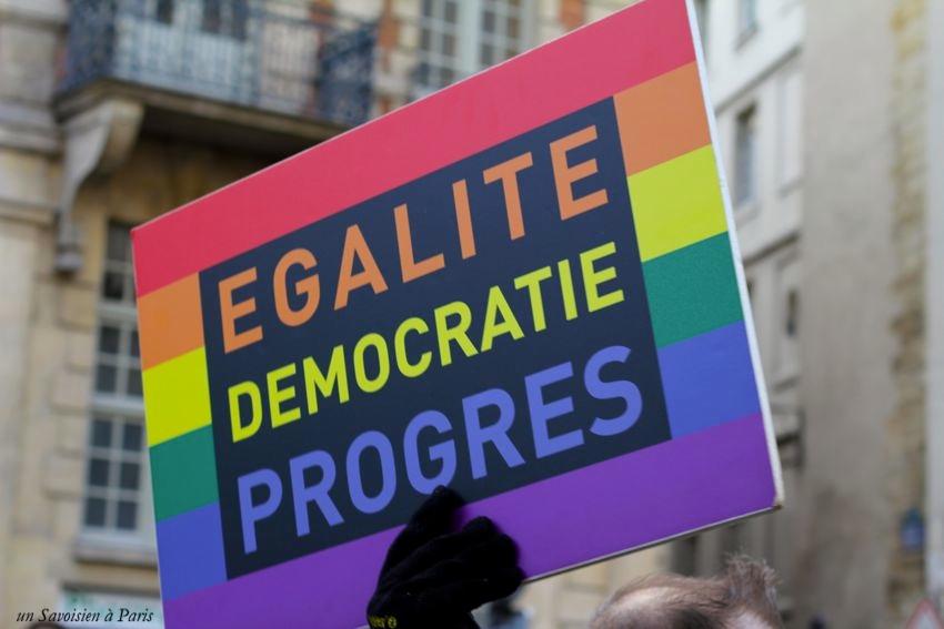 egalite-democratie-progres
